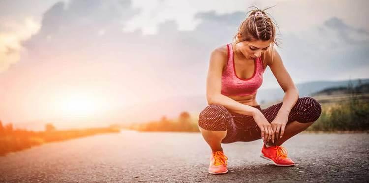 Физическая активность и здоровье человека