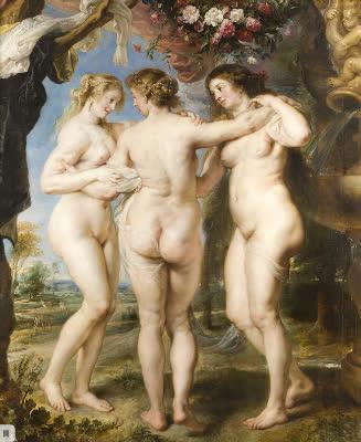 Как соответствовать идеалу женской красоты в 21 веке и разные эпохи