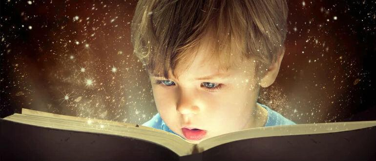 Как научить ребенка быстро читать(Упражнения Скорочтения дома)