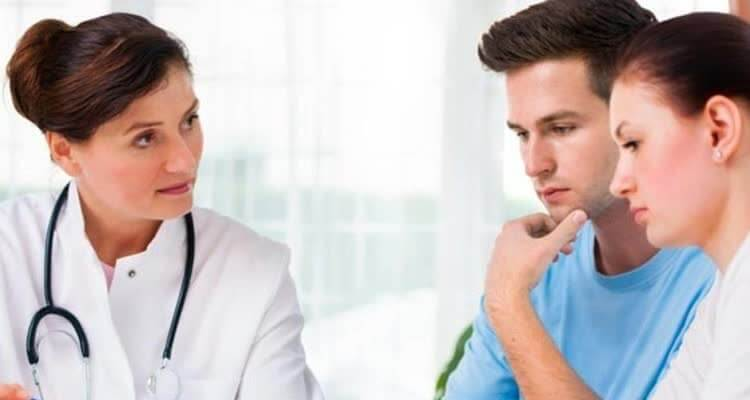 Фригидность у женщин: лечение, симптомы ( 7 причин )