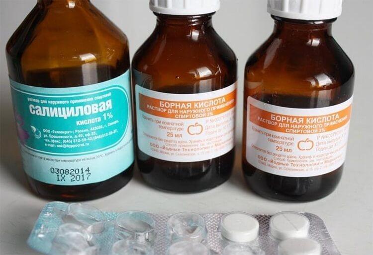 препараты для болтушки