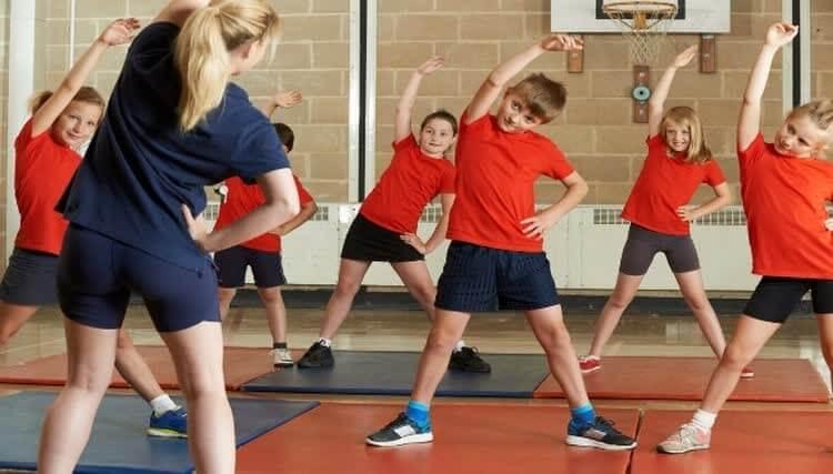 Физиологическая готовность детей