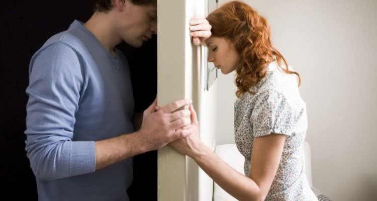 Как простить измену последствия созависимых отношений