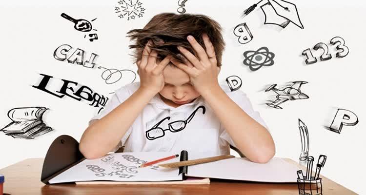 Коррекция дислексии и упражнения