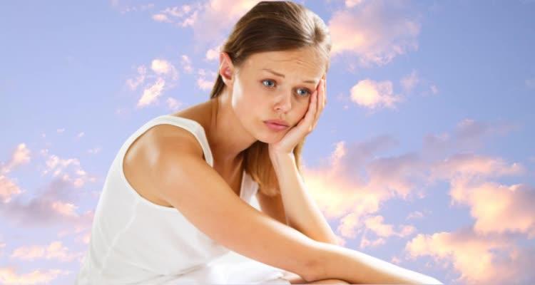 Признаки гормонального сбоя у девушек