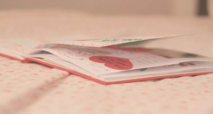 Дневник для записей после сна