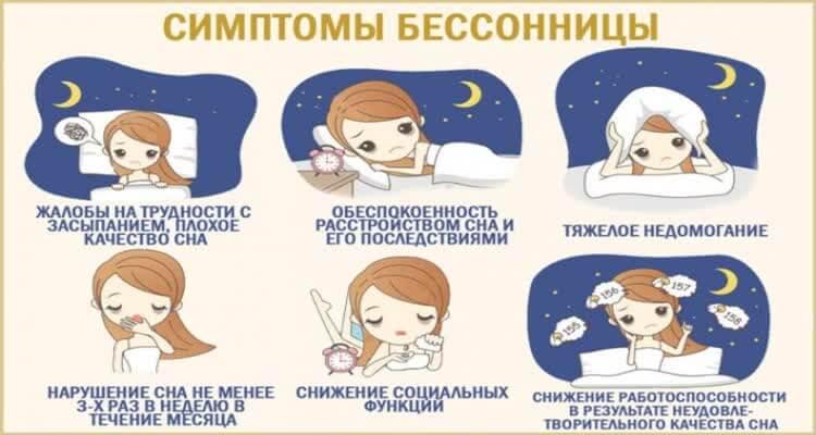 Симптомы при беременности плакат