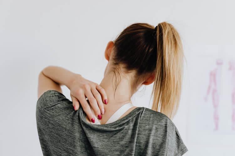 Проблемы ногтей с функционированием организма