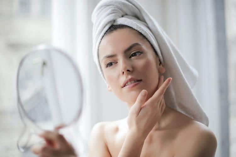 Здоровье кожи - что хорошо и плохо