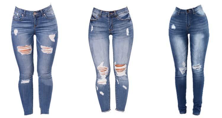 Вареные джинсы